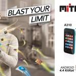 Mito Fantasy 2 A75, A310, A250 Harga dan Spesifikasi