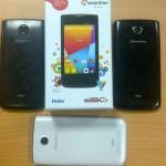 Smartfren Andromax C3, Android Kitkat Murah Harga 600 Ribuan