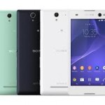 Sony Xperia C3, Smartphone Quad Core 5,5 Inci Harga 3 Jutaan