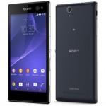 Sony Xperia C3 Harga Spesifikasi, Phablet Layar 5,5 inci 3 Jutaan