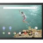 Spesifikasi Nexus 9, Tablet 9 Inci Dengan OS Android 5.0 Lollipop